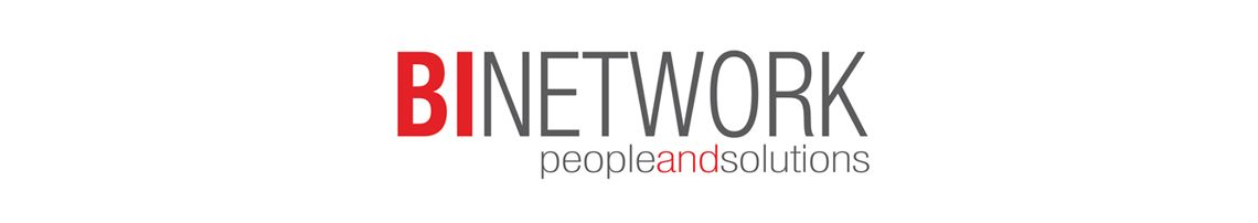 bi network - people and solutions - logo